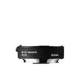 1.4x EX APO DG Tele Converter (Canon AF) Reviews