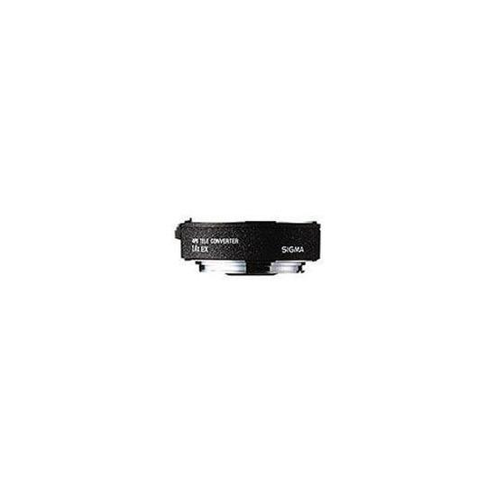 1.4x EX APO DG Tele Converter (Nikon AF)