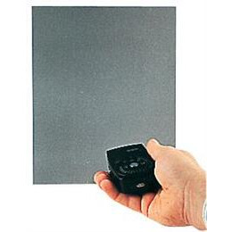 Grey Card 8 x 10in Reviews