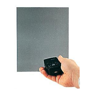 Photo of Grey Card 8 X 10IN Photography