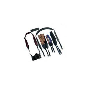 Photo of Jessops Camera Strap Black Digital Camera Accessory