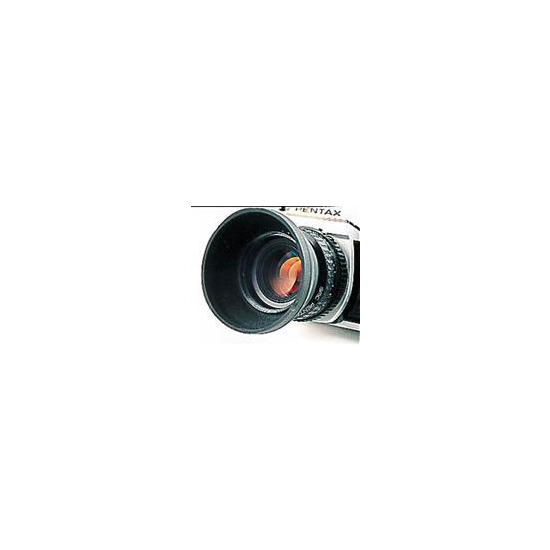 Rubber Lens Hood 52mm