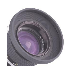 Photo of Jessops Wide Angle Hood 58MM Lens Hood