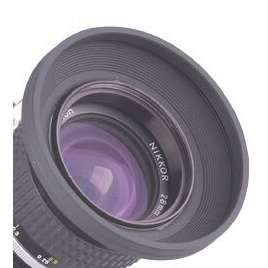 Jessops Wide Angle Hood 62MM Reviews