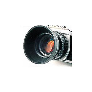 Photo of Jessops Rubber Lens Hood 62MM Lens Hood