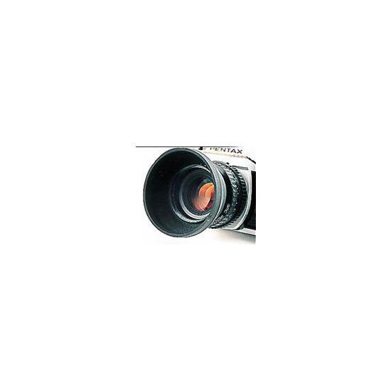 Jessops Rubber Lens Hood 62mm