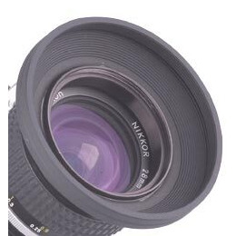 Wide Angle Hood 52mm Reviews