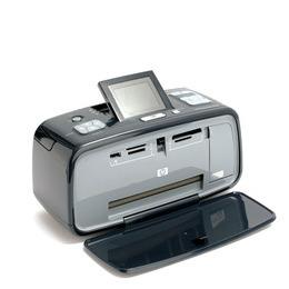 HP Photosmart A618 Reviews