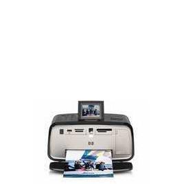 Hewlett Packard PhotoSmart A717 Reviews
