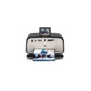 Photo of Hewlett Packard PhotoSmart A717 Printer