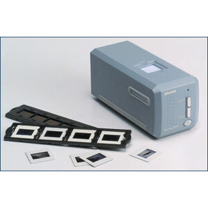 Photo of Plustek OpticFilm 7200 Scanner