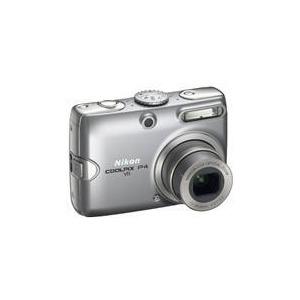 Photo of Nikon Coolpix P4  Digital Camera