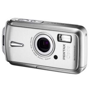 Photo of Pentax OPTIO W10 Digital Camera