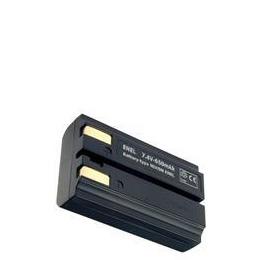 LI-ION Battery For Coolpix 775/ 880/ 885/ 995/ 5000 (EN-EL1) Reviews