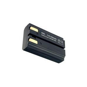 Photo of LI-ION Battery For Coolpix 775/ 880/ 885/ 995/ 5000 (EN-EL1) Camera and Camcorder Battery