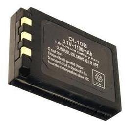 Jessops Digital Battery Hl Ol10b Li Ion For Olympus Mju 300 400 Reviews
