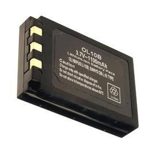 Photo of Jessops Digital Battery HL OL10B Li Ion For Olympus Mju 300 400 Camera and Camcorder Battery