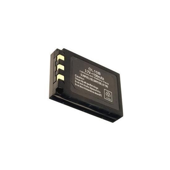 Jessops Digital Battery Hl Ol10b Li Ion For Olympus Mju 300 400