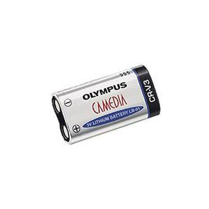 Photo of Camedia CR-V3 Lithium Battery Pack Battery