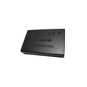 Photo of Canon NB 1L Battery For Digital IXUS Camera and Camcorder Battery