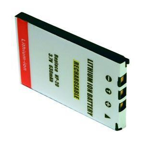 Photo of Digital Battery HL-CS20 LITHIUM-ION For Casio Camera and Camcorder Battery