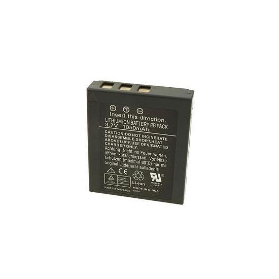 Jessops 3 7v 1050 Mah Battery For Centon Dc8s