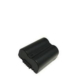 Rechargable LI-ION 710 Mah Battery For Lumix FZ30 Reviews