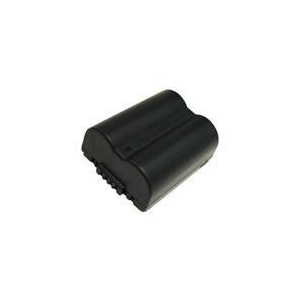Photo of Rechargable LI-ION 710 Mah Battery For Lumix FZ30 Camera and Camcorder Battery