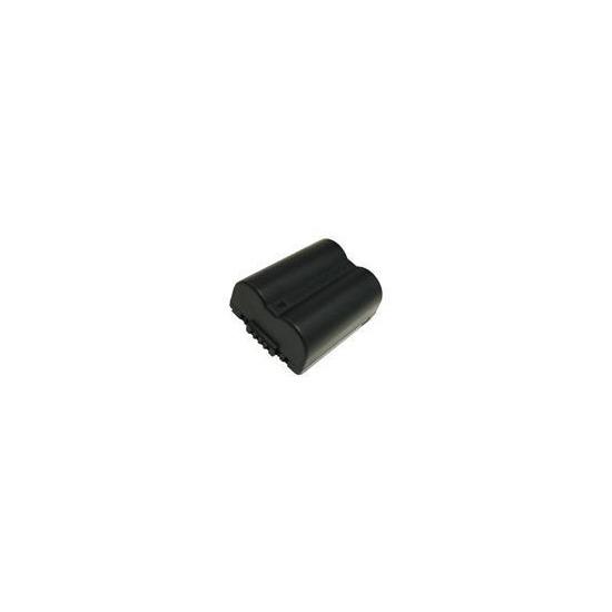 Rechargable LI-ION 710 Mah Battery For Lumix FZ30