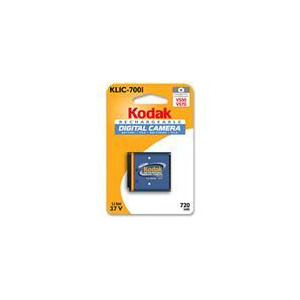 Photo of Kodak Lithium Ion Battery For V550 V750 Klic 7001 Camera and Camcorder Battery
