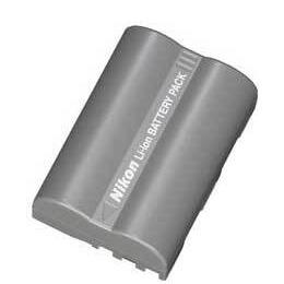 Nikon Rechargeable Lithium Ion En El3e Battery Reviews