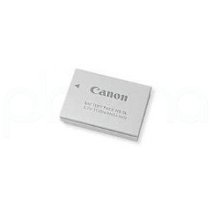 Photo of Canon NB 5L Battery For IXUS 800 Is Digital Camera Accessory