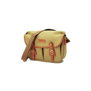 Photo of Billingham Photo Hadley Khaki Canvas Back Pack