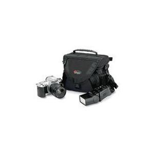 Photo of Lowepro Nova 1 Aw Black Camera Case