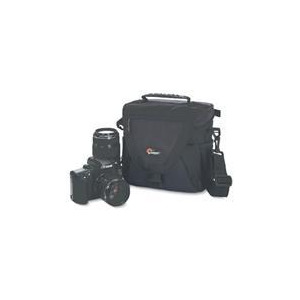 Photo of Lowepro Nova 2 Aw Black Camera Case