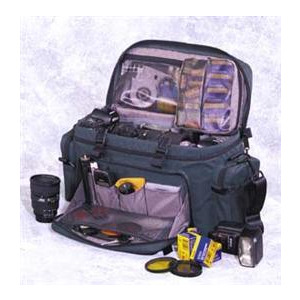 Photo of Lowepro Magnum All Weather Bag Black Camera Case