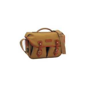Photo of Billingham Hadley Pro Canvas Khaki Tan Camera Case
