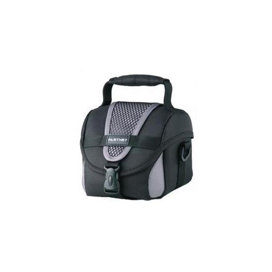 Jessops Fastnet Action Bag Medium Black