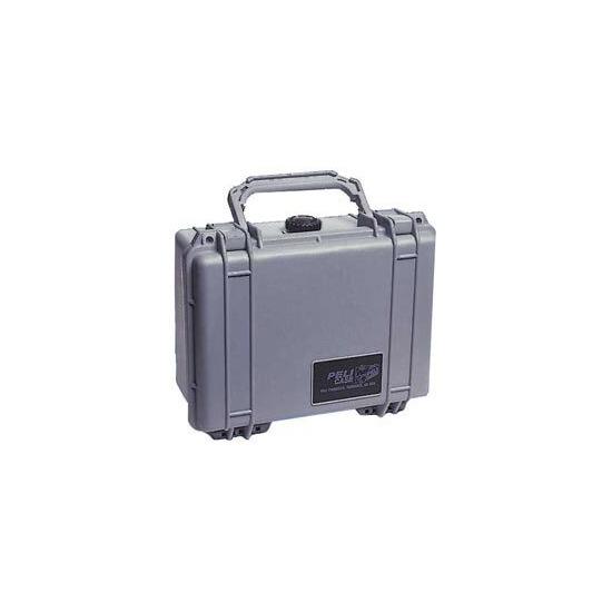 1300 Black Case + Foam