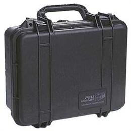Pelican 1450 Black Case Foam Reviews