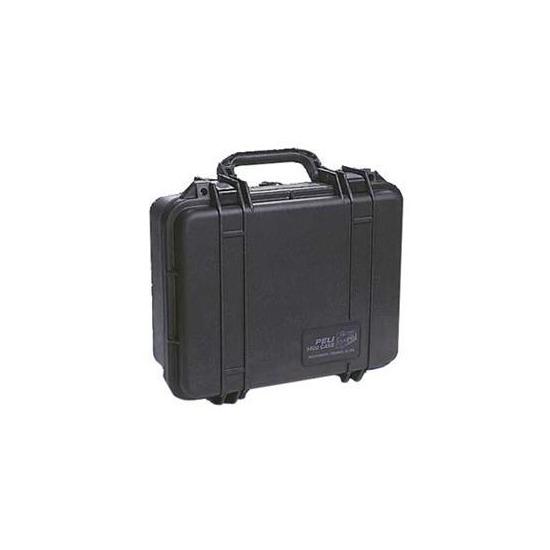 Pelican 1450 Black Case Foam