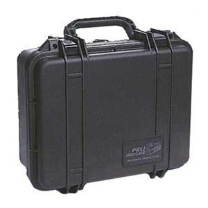 Photo of Pelican 1500 Black Case Foam Camera Case