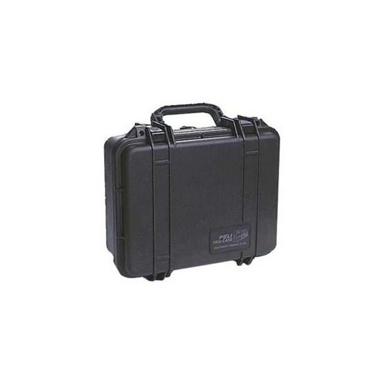 Pelican 1500 Black Case Foam