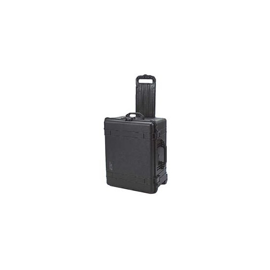 Pelican 1620 Black Case Foam