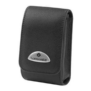 Photo of Samsonite Makemo 44 Leather Case Camera Case