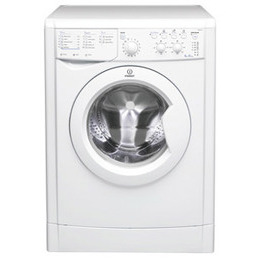 Indesit IWC6125 Reviews