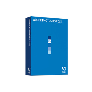 Photo of Adobe Photoshop CS4 Upgrade Mac Software