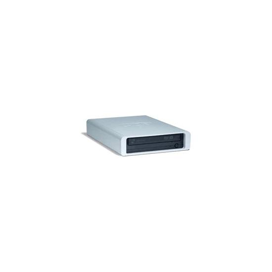 LaCie d2 LightScribe 22x 8.5GB DVD-RW FW/USB PC/Mac