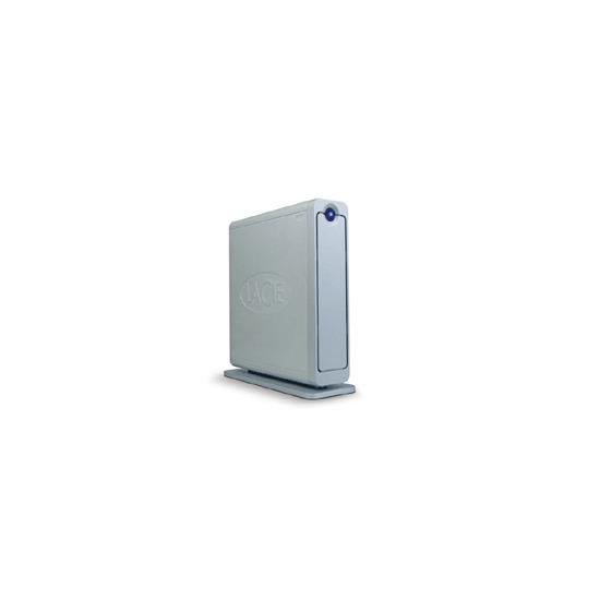 Lacie 500GB Ethernet Disk mini Home Gigabit