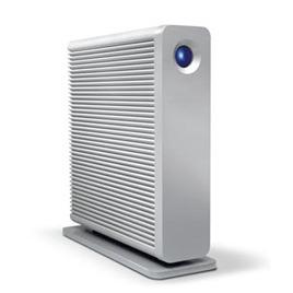 LaCie d2 Quadra 1TB 3Gbit hard-drive Reviews